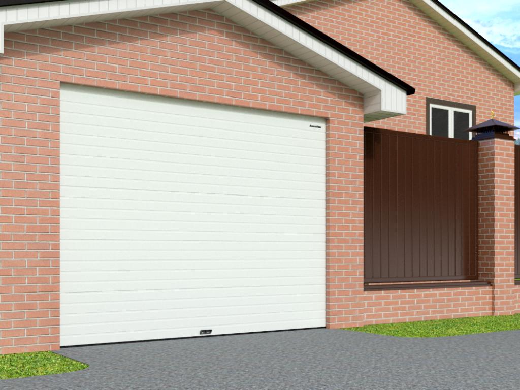 Помещения, не требующие дополнительной теплоизоляции (гаражи, подсобные помещения)